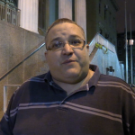 Frank Ferreiro: I never illegally obtained any records on Count Wiley's son