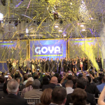Gov. Christie, Mayor Fulop among attendees at Goya's Jersey City grand opening