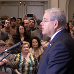Chief of Public Integrity Section: Menendez trial needs to stay in New Jersey