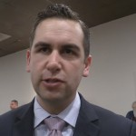 Mayor Steven Fulop talks 2017, proposed NJ Transit fare hike & Bob Menendez