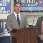 Wiley camp says Ferreiro illegally obtained records, denies voter fraud claims