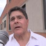 Mayor Felix Roque: Senator Bob Menendez is 'the superhero' of Hudson County