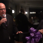 Lupus Y Latinos Foundation honors Assemblywoman Jimenez at fundraiser