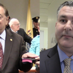 UPDATED: Wainstein reignites feud with Sacco following North Bergen DPW verdict
