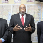 Ex-Assemblyman L. Harvey Smith endorses Alston & Flores for Assembly in LD-31