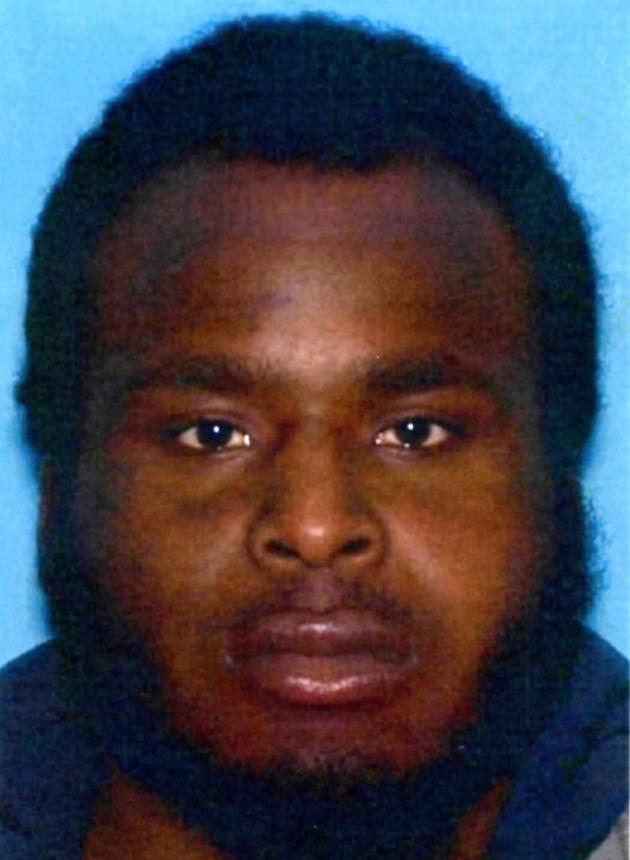 Tyree Jeter, 27, of Jersey City.