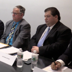 West New York commissioner candidates, minus Roque, talk town policies