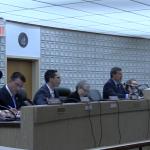 McKeon, Lesniak attend Bayonne public hearing on $225M Exxon settlement