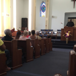Bayonne church holds vigil for South Carolina church shooting victims