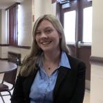 HHA Chairwoman Dana Wefer announces 4th Ward Council run