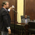 Hoboken Council VP Mello goes off on freeholder board over tax increases