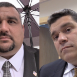 Flores, Chiaravalloti both calling victory in LD-31 Assembly race as polls close