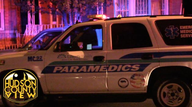 JCMS Ambulance