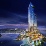 Report: Liberty Rising, 90-story hotel and casino, possible for Jersey City