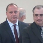Ex-NB DPW Supervisors Longo, Bunero sentenced to 5 years in state prison