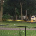 2 in critical condition following last night's Mercer Park shooting, official says