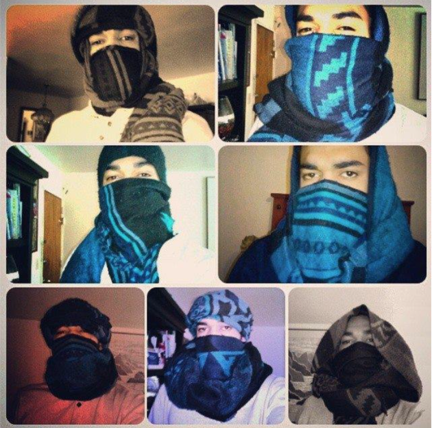 Samuel Rahamin Tapaz's most recent Facebook profile picture.