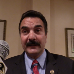 Prieto on North Jersey casinos: 'The state of New Jersey needs revenue'
