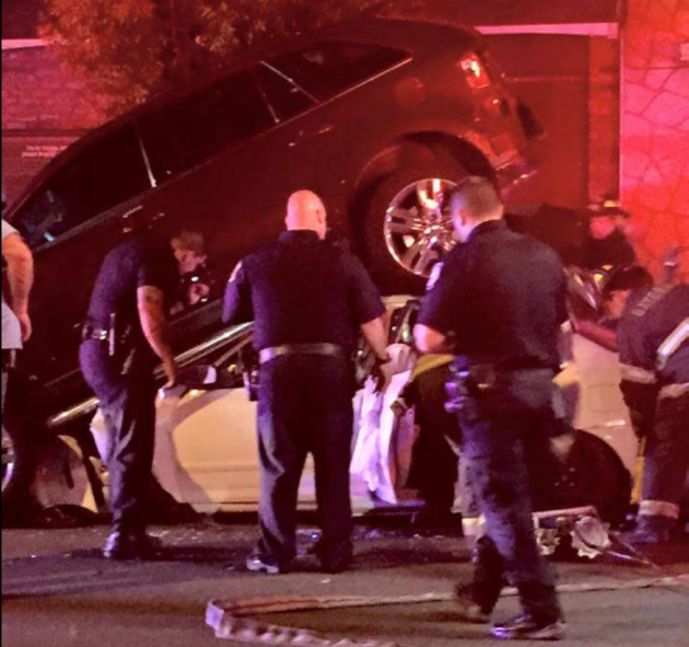 Police bayonne driver speeds through red light buries for Hudson county motor vehicle