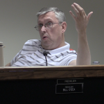 O'Dea questions the future of Hudson County Economic Development Corp.