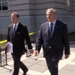 Senator Menendez seeks dismissal of charges, accuses FBI agent of false testimony
