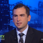 NJTV: Fulop admits he'd 'consider' gubernatorial run if 'the timing makes sense'