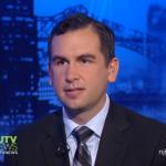 NJTV: Fulop admits he'd 'consider' gubernatorial run if 'the timing makes sense'