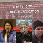 Jersey City BOE Pres., VP seeking re-election, two others join battle for 3 seats