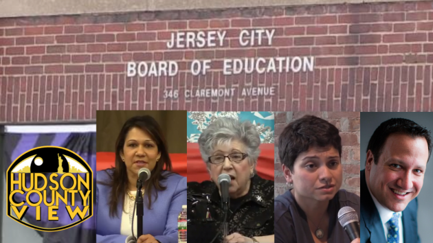 JC BOE election