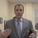 WNY Parking Authority ED discusses new union contract, meters, new hire