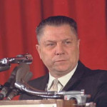 Report: Jimmy Hoffa possibly buried in toxic waste site under Pulaski Skyway