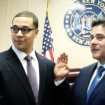 West New York Mayor Roque's son working in county full-time for $27k