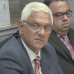 Union City Housing Authority terminates legal contract of Julio Morejon