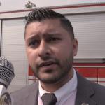 Mukherji talks 'Melvin Santiago's Law' on anniversary of officer's death