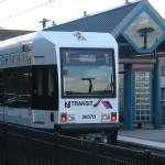 Construction affecting Light Rail service in Bayonne, Jersey City, Hoboken, North Bergen