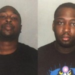 Police: Brooklyn duo caught with 14 stolen credit cards in Jersey City