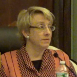 Hoboken Ward 2 Councilwoman Beth Mason announces she won't seek re-election