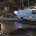 Full water service restored in Hoboken after main break floods 14th Street