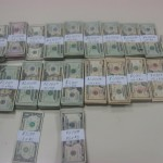 Police: Port Authority cops bust couple with over $41k in suspected drug money