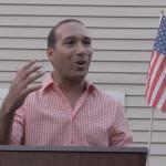 Ramos takes aim at Occhipinti, Wefer as war for Hoboken 4th Ward Council seat begins