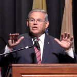 Bob Menendez torches Donald Trump over immigration, deportation plan