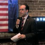Hoboken Ward 5 Council candidate Eduardo Gonzalez hosts campaign kickoff