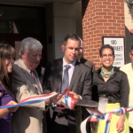 Explore 2000, first vocational middle school in NJ, holds ribbon cutting ceremony