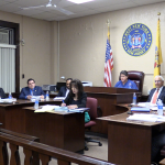 West New York passes resolution to find Silvio Acosta's successor in DPW