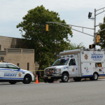 Sheriff: North Bergen man in 'serious but stable condition' after motorcycle crash