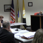 Freeholders to decide on inmate medical agreement with Essex County