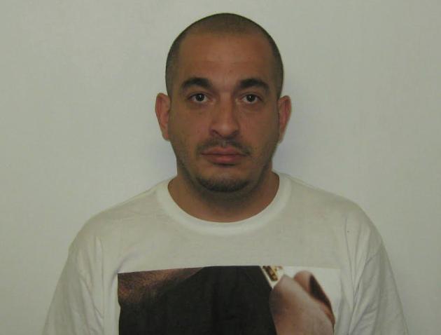 Armando Otano. Photo courtesy of Port Authority police.