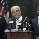 Pascrell, Sweeney, Prieto, Fulop among officials joining North Jersey Rail Coalition