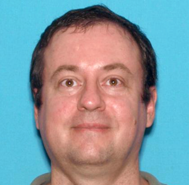 Dr. Dan Dumitru. Photo courtesy of the New Jersey Attorney General's Office.