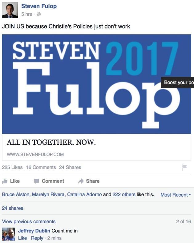 Fulop-Dublin